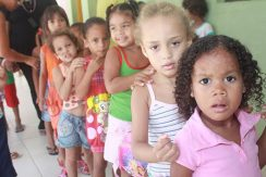 SOS Children's Villages International – Brazil